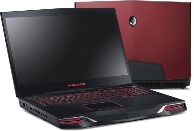 Dell Alienware M11z