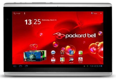 Packard Bell Liberty Tab планшет
