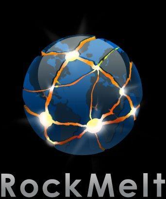 RockMelt для iphone
