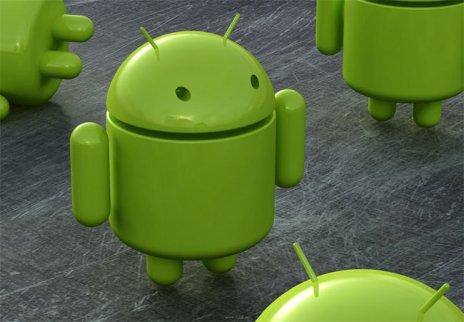 Google Android приложения