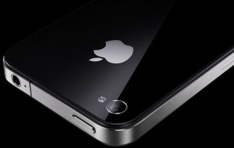 iPhone 5 камера