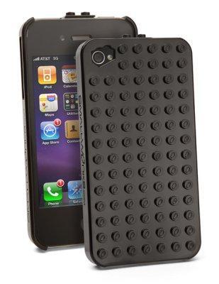 iPhone корпус в стиле LEGO