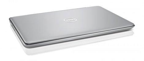 Dell XPS15z закрытый