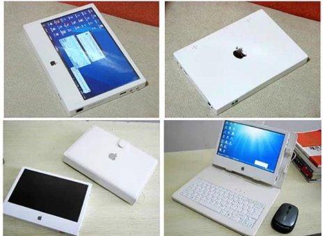 Китайский iPad 3