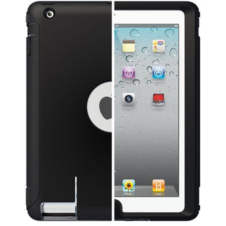iPad2 otterbox defender