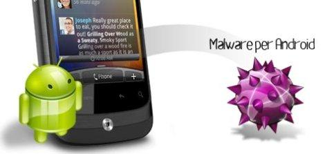 trojan Android