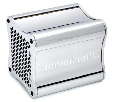 Xi3 ChromiumPC