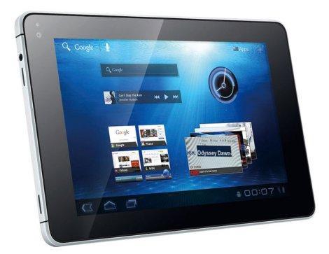 Huawei MediaPad фото