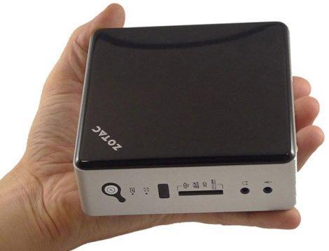 Zotac Zbox Nano X2