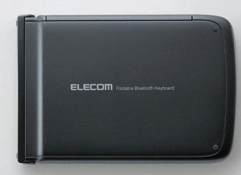 Elecom клавиатура