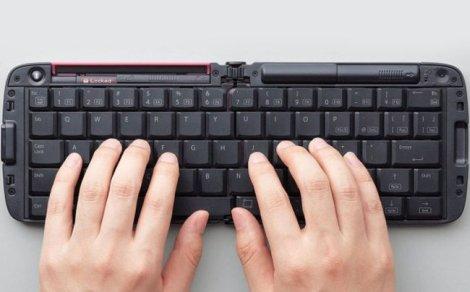 Elecom Keyboard
