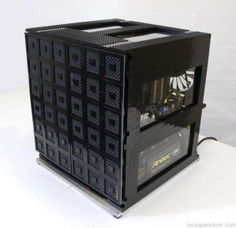 Lego PC