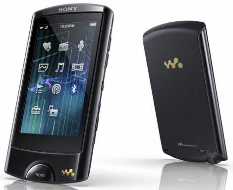Sony Walkman A Series