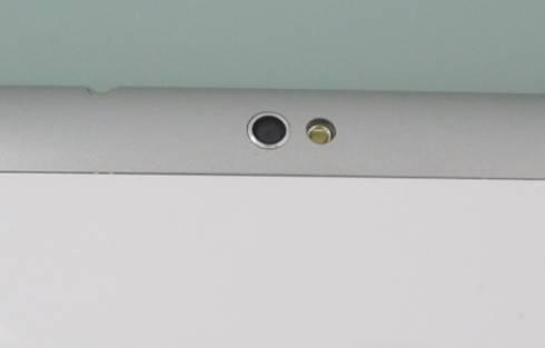 Камера Galaxy Tab 10.1
