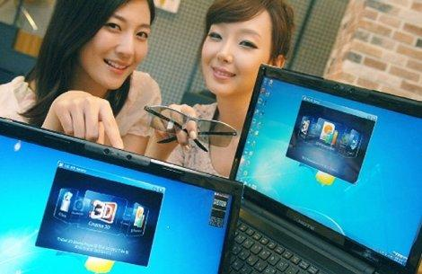 LG Xnote A530