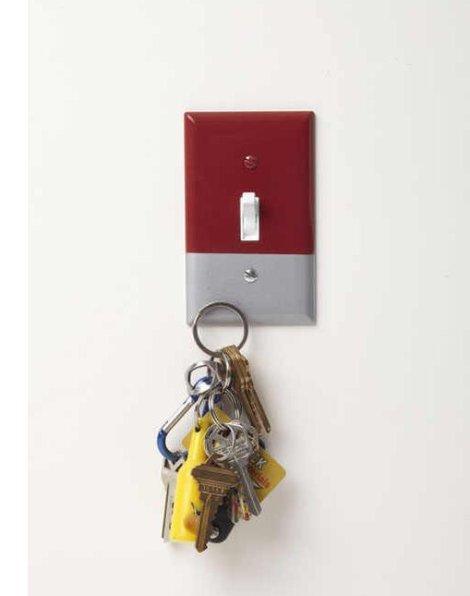 магнитный корпус для ключей