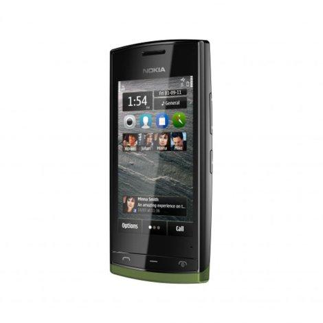 Nokia 500 Symbian