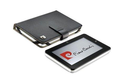 Pierre Cardin планшет
