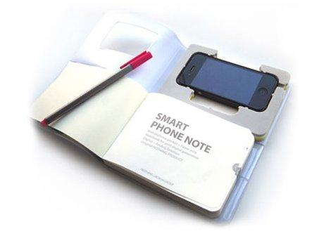 Smart Phone Note