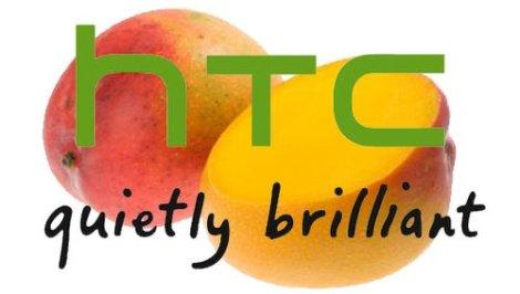 htc mango