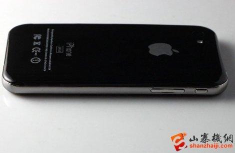 iphone 5 подделка