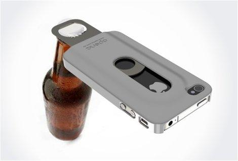 iphone открывашка