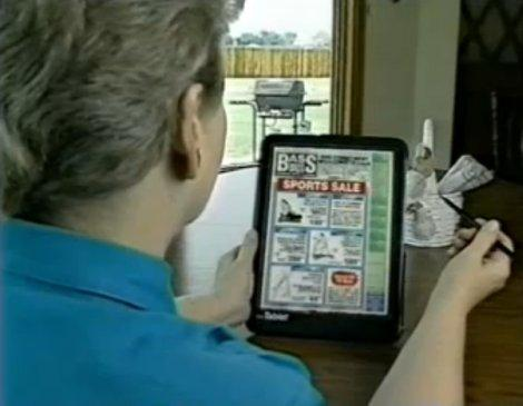 планшет 1994