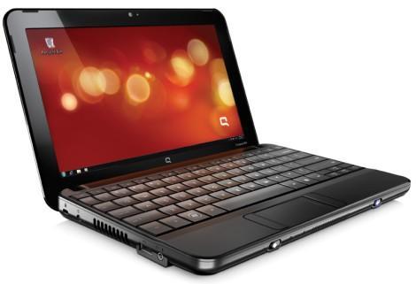 Нетбук Compaq Mini CQ10