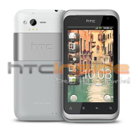 HTC Rhyme Bliss