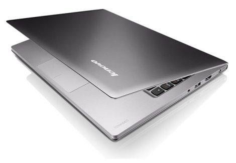 Lenovo IdeaPad U300s фото
