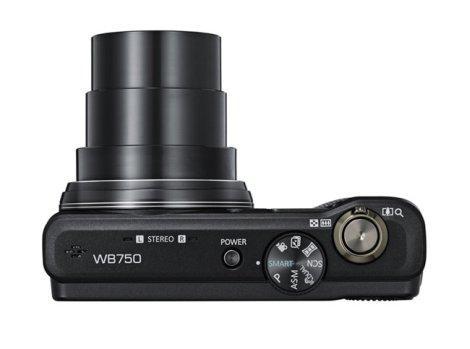 Samsung WB570 камера