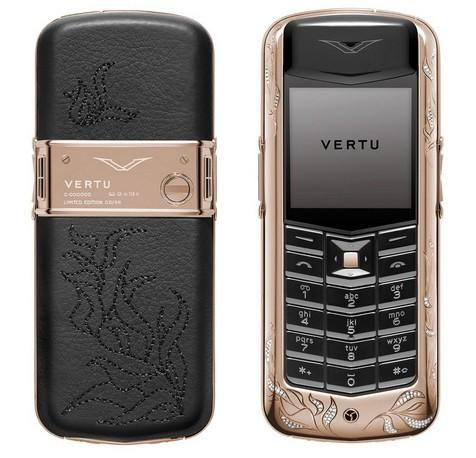 Vertu Constellation Vivre Collection