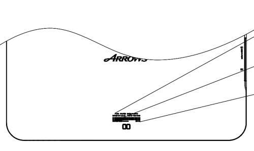 fujitsu arrows