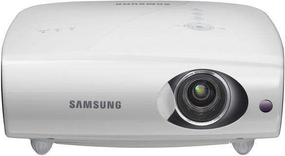 samsung проектор