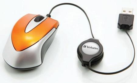 verbatim go mini mouse