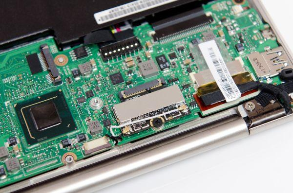Asus UX21 Zenbook