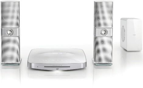 Philips SoundHub HTS9241