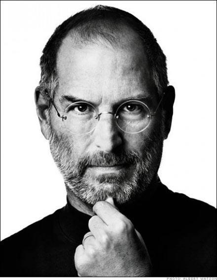 Стив Джобс умер