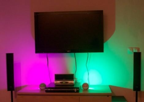LightGlow