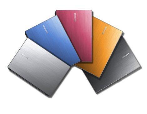 Samsung Series 3