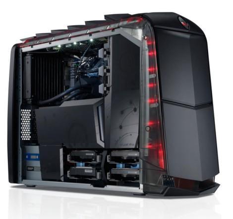 Alienware Aurora R4