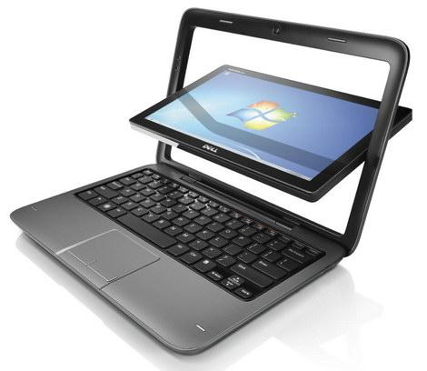 Dell Inspiron Duo 10.1 Touchscreen