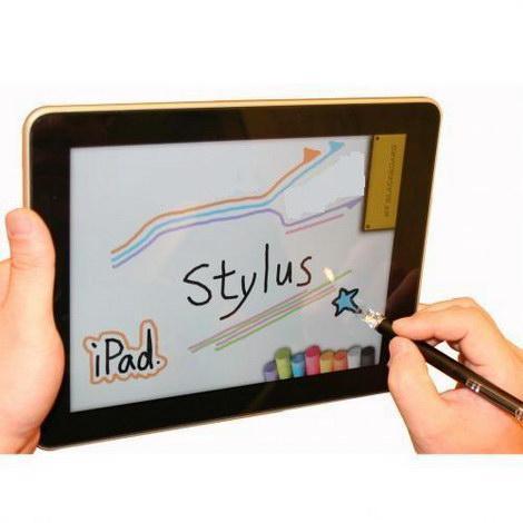Стилуc iPen для iPad