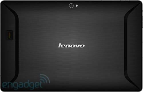 Четырехъядерный планшет от Lenovo