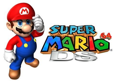 Nintendo 64 Games