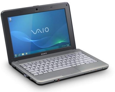 Sony VAIO M12M1E 10.1