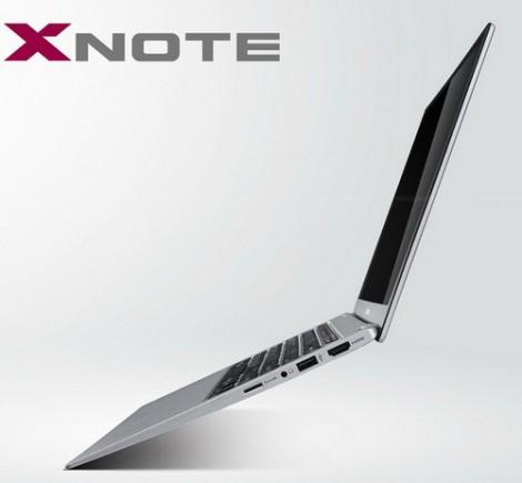 X Note Z330
