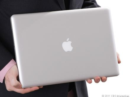 Apple MacBook Pro Fall 2011