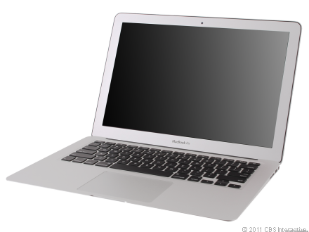 Apple MacBook Air Summer 2011