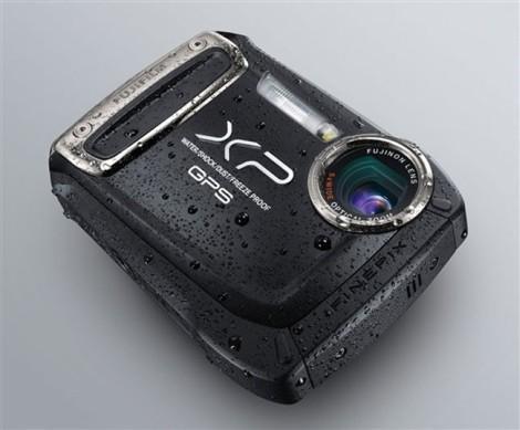 Fujifilm XP